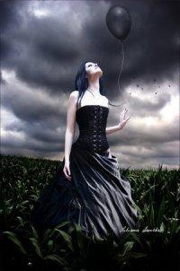 Принцесса тьмы