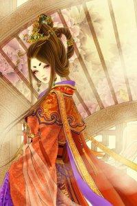 Принцесса Ямакидзу