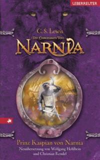 Prinz Kaspian von Narnia [Wiedersehen in Narnia]
