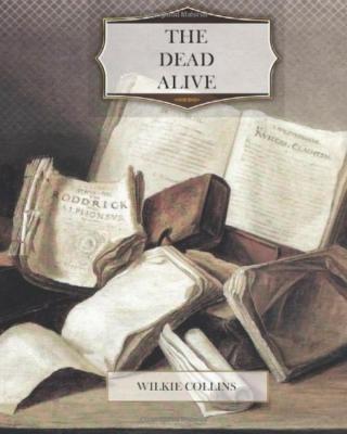 Призрак Джона Джаго, или Живой покойник