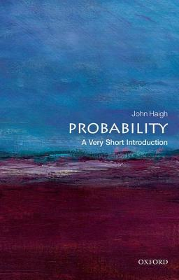 Probability [A Very Short Introduction]