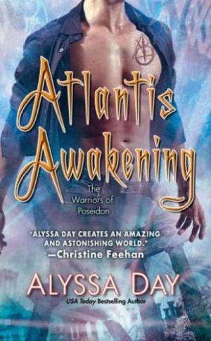 Пробуждение Атлантиды
