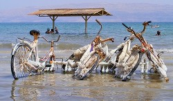 Проект спасения Мертвого моря.