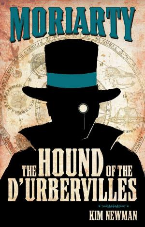 Professor Moriarty The Hound of the D'Urbervilles