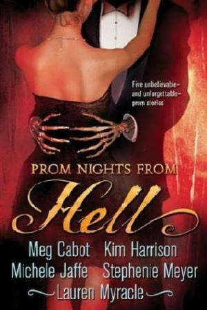 Prom  Nights  From  Hell [Omnibus of novels]