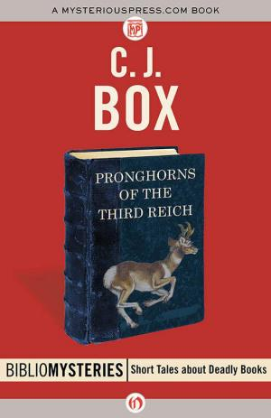 Pronghorns of the Third Reich [Short Story]