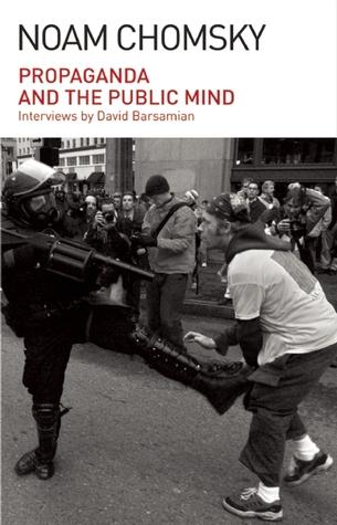 Propaganda and the Public Mind