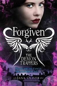 Прощенная [Forgiven-ru]