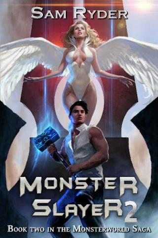 Protector: Monster Slayer