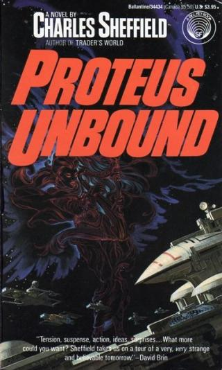 Proteus Unbound