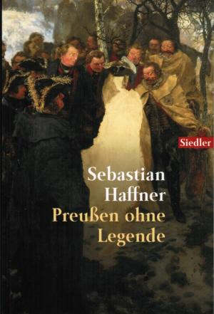 Пруссия без легенд