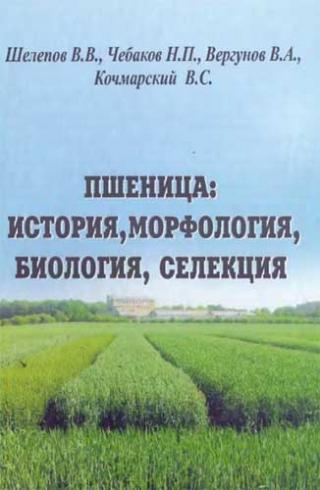 Пшеница: история, морфология, биология, селекция