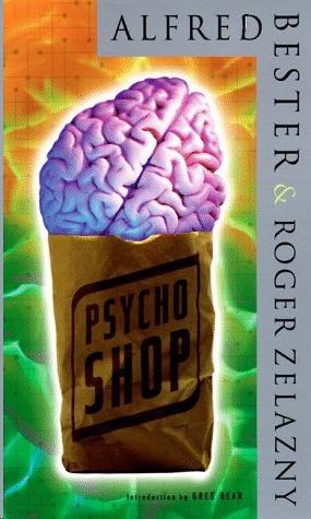 Psychoshop