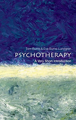 Psychotherapy [A Very Short Introduction]