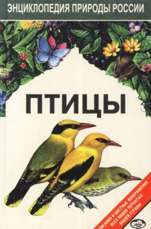 Птицы. Энциклопедия природы России