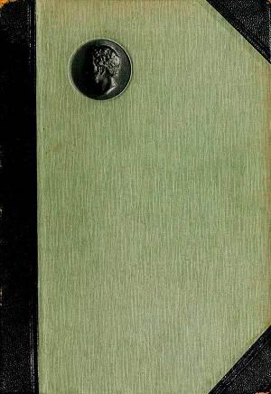 Пушкин А.С. Полное собрание сочинений в 6 томах. Том 3