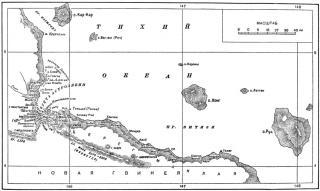 Путешествия на Новую Гвинею (Дневники путешествий 1874—1887). Том 2