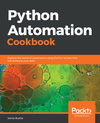 Python Automation Cookbook