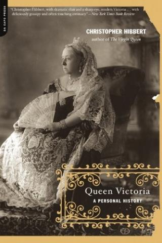 QUEEN VICTORIA A Personal History