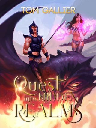 Quest into Hidden Realms