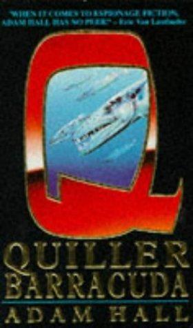 Quiller Barracuda