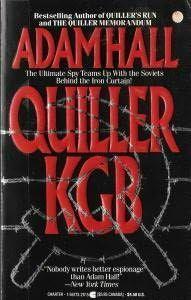 Quiller KGB