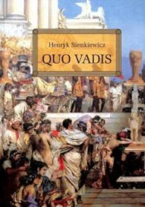 Quo Vadis [be]