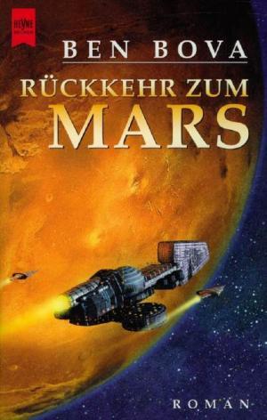 Rückkehr zum Mars