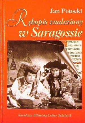 Rękopis znaleziony w Saragossie/ Рукопись найденная в Сарагосе