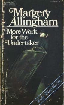 Работа для гробовщика [More Work for the Undertaker]
