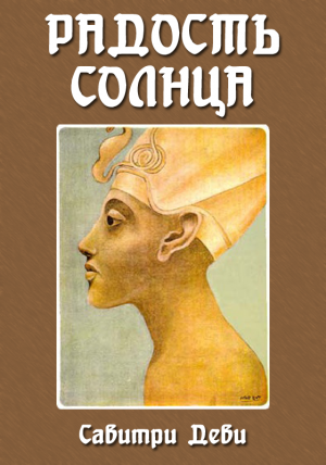 Радость Солнца: Прекрасная жизнь Эхнатона, Царя Египта, рассказанная молодому поколению