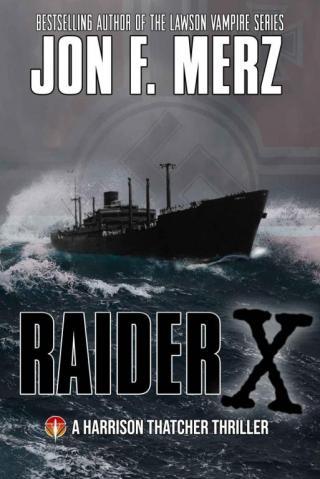 Raider X