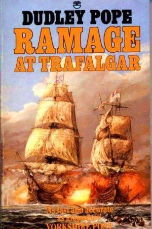 Ramage At Trafalgar