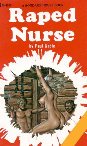 Raped nurse