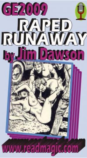 Raped Runaway
