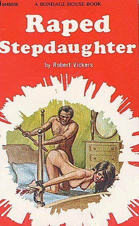 Raped stepdaughter