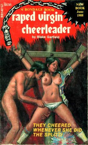 Raped virgin cheerleader
