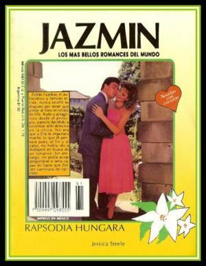 Rapsodia húngara