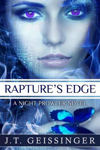 Rapture's Edge