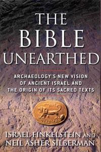 """""""Раскопанная Библия"""" [Новый взгляд археологии]"""
