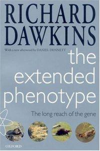 Расширенный фенотип: Дальнее влияние гена