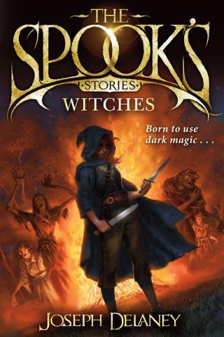 Рассказы Ведьмака: Ведьмы