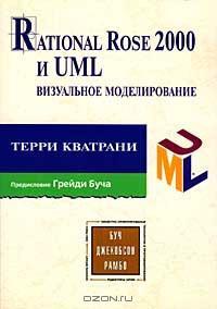 Rational Rose 2000 и UML Визуальное моделирование
