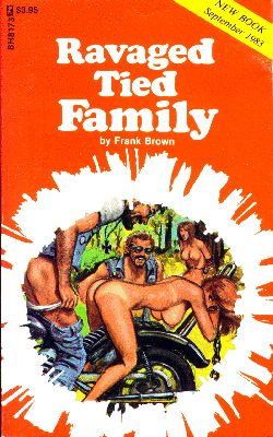 Ravaged tied family