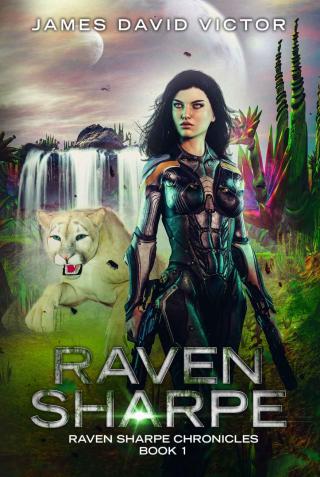 Raven Sharpe