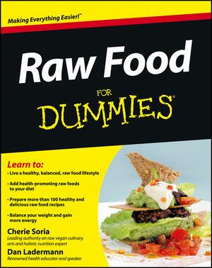 Raw Food For Dummies®