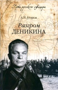 Разгром Деникина (с фотографиями)