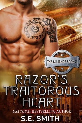 Razor's Traitorous Heart