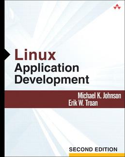 Разработка приложений в среде Linux. Второе издание