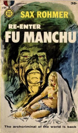 Re-enter Dr Fu Manchu